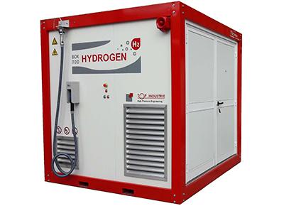 Energie durable H2